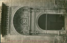 ES GUADALAJARA / Portada De La Iglesia / - Guadalajara