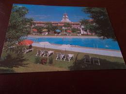 B710   Brasile Hotel Das Cataratas,iguecu,parama' Non Viaggiata - Brasile