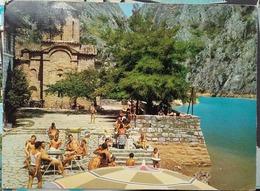 Skopje - Matka - In 1968 - Macedonia