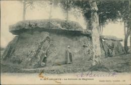 49 SAUMUR / Le Dolmen De Bagneux / - Saumur