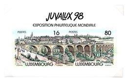 Luxembourg Bloc N° 17 **   A Saisir !!! - Blocks & Sheetlets & Panes