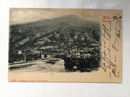 AK  BOSNIA  BOSNA   FOČA   FOCA   1899. - Bosnia Erzegovina