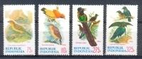 Mgm1215 FAUNA VOGELS BIRDS VÖGEL AVES OISEAUX INDONESIË INDONESIA 1984 PF/MNH - Verzamelingen, Voorwerpen & Reeksen