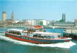 CPSM Bateau-Elsa                    L2881 - Ships
