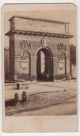 CDV Photo Originale XIXème MONTPELLIER Cdv2791 - Antiche (ante 1900)