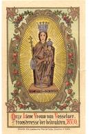 Devotie - Devotion - Onze Lieve Vrouw Van Vosselaer - Vosselaar - Andachtsbilder