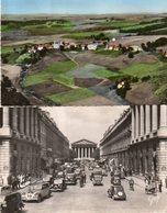 Lot De 100 Cpsm PF De France (Nombreuses Petites Animations) - 100 - 499 Postcards