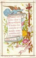 Devotie - Devotion - Communie Communion - Paulina Kempenaers - Zelzate 1893 - Communie