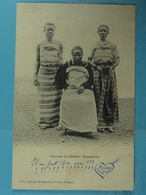 Femmes Du Congo Brazzaville - Brazzaville