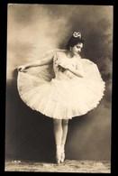 JRENE SIRONI, Danseur De Ballet - Danse