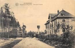 Alsemberg - Sanatorium Brugmann - Vue Vers L'entrée - Beersel