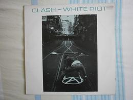 The CLASH - White Riot - LP - Punk