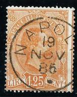 Italia Nº Paquete Postal-5 Usado Cat.25€ - 6. 1946-.. Republic