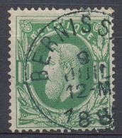 Nr.  30 : Bernissart - 1869-1883 Leopold II