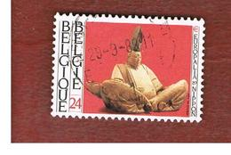 BELGIO (BELGIUM)   - SG 2996  - 1989 EUROPALIA '89 FESTIVAL     - USED - Bélgica