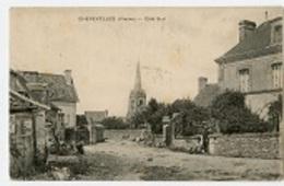 Chenevelles 86 Côté Sud 374CP02 - France