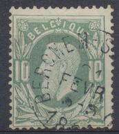 Nr.  30 : Berchem - St. Agathe - 1869-1883 Leopold II