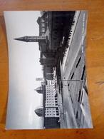 FIRENZE Piazza Della Stazione VIAGGIATA 1959 - Firenze