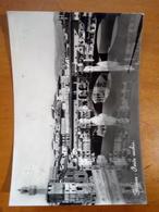 FIRENZE Ponte Vecchio  VIAGGIATA 1956 - Firenze