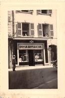 ANTIBES  -    Cliché D'une Phamacie , 22 Rue Georges Clémenceau   -   Voir Description - Antibes