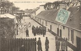 LE PALAIS . CASERNE D'ARTILLERIE - Belle Ile En Mer
