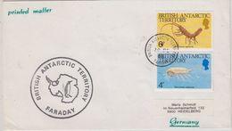 British Antarctic Territory 1985 Faraday Ca 30 De 85 Faraday (43897) - Brits Antarctisch Territorium  (BAT)