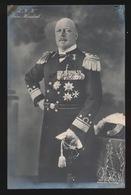 Z.K.H. PRINS HENDRIK   FOTOKAART - Koninklijke Families