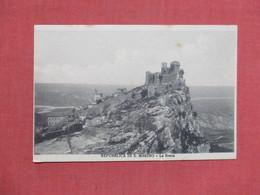 San Marino  La Rocca  Ref 3517 - San Marino