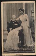 VADERVREUGD - Koninklijke Families