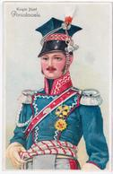 Poland Polska, Jozef Poniatowski, Polish Leader, General, Minister Of War And Army Chief - Pologne