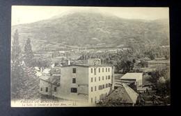 CPA - Le Monêtier-les-Bains (05) - Vallée Du Monestier - La Salle, Le Grand Et Le Petit Aéra - Otros Municipios