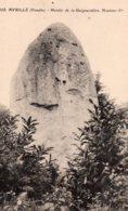 Avrillé : Menhir De La Guignardière - Autres Communes
