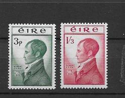 1953 MNH Ireland Postfris - 1949-... Republic Of Ireland