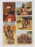 AI79 Bantu Studies, South Africa - South Africa
