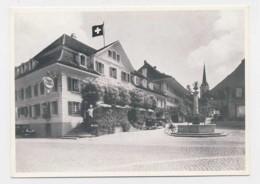 AI80 Hotel Sonne Herzogenbuchsee - Hotels & Restaurants