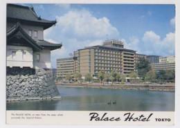 AI80 Palace Hotel, Tokyo - Hotels & Restaurants