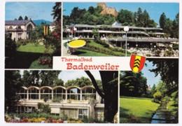 AK41 Thermalbad Badenweiler Multiview - Badenweiler