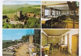 AK41 Burgrestaurant Staufeneck, Salach Multiview - Hotels & Restaurants