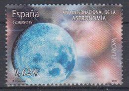 Europa Cept 2009 Spain 1v ** Mnh (43899) - 2009