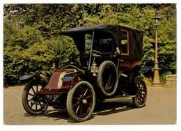 CPM  AUTOMOBILES RENAULT 1914 TAXI DE LA MARNE - Turismo