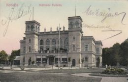 AK - Tschechien - KOMOTAU (Chomutov) - Parksäle (Veranstaltungszentrum) 1905 - Tschechische Republik