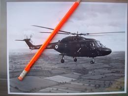 Foto ELICOTTERO HELICOPTER  WESTLAND LYNX HAS 2 - Aviación