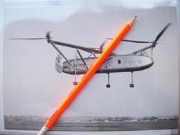 Foto ELICOTTERO HELICOPTER  CIERVA 11 AIR HORSE - Aviation