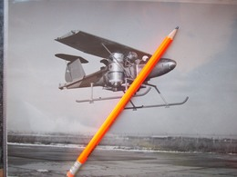 Foto ELICOTTERO HELICOPTER  BELL VTOL - Aviation