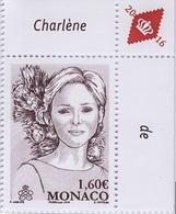 Monaco 3006 Princesse Charlene De Monaco - Famous Ladies