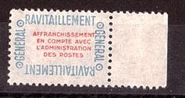 1946 - Timbre De Service N° 15A - Neuf ** - Ravitaillement - Dienstpost