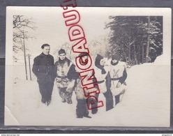 Au Plus Rapide Guerre 1939-1945 Drôle De Guerre Février 1940 Militaire France - 1939-45