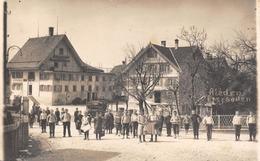 Rieden Postbüro - SG St. Gall