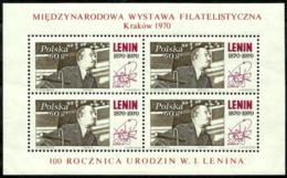 Polonia HB 50 En Nuevo - Blocs & Hojas