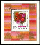 Polonia HB 78 En Nuevo - Blocs & Hojas